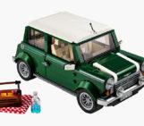 LEGO Mini Cooper Set