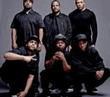 Dr. Dre and Ice Cube Reveal Cast of N.W.A. Biopic