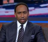ESPN suspends Stephen A. Smith (@stephenasmith) for domestic abuse commentary