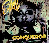 Estelle (@EstelleDarlings) – Conqueror