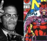 Magneto & Prof. X Based After Martin Luther King Jr & Malcolm X