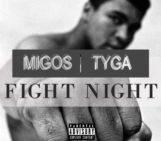 Tyga (@Tyga) – Fight Night (Remix)