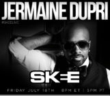 Catch me on #SKEELIVE w/ @djskee on @AXSTV Friday 7/18