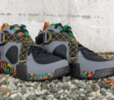 Nike Air Raid Urban Jungle Gym