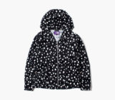 "THE NORTH FACE PURPLE LABEL Summer 2014 ""Dalmatian Print"" Collection"