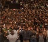 Howard University Students Take A Ferguson Picture
