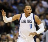 Shawn Marion Signs with Cavaliers