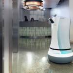 Aloft-Hotel-Unveils-Robot-Butler