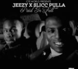 Slicc Pulla (@UdayPulla) Feat Jeezy (@YoungJeezy) – Paid In Full