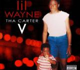 Lil Wayne (@LilTunechi) Tha Carter V Album Cover