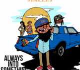 Stalley (@Stalley) Feat Ty Dolla $ign (@TyDollaSign) – Always Into Something
