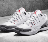 Jordan Meets Federer: Presenting The NikeCourt Zoom Vapor AJ3