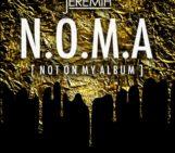 EP: Jeremih (@Jeremih) N.O.M.A.