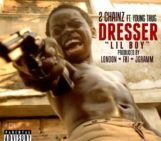 2 Chainz (@2Chainz) Feat Young Thug (@youngthug) – Dresser