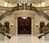 A $139 Million Palace on the Florida Coast
