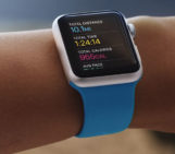 Apple Introduces Health and Fitness Apps