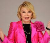 Legendary Comedienne Joan Rivers Dies at 81