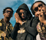 Migos (@MigosATL) – Handsome And Wealthy