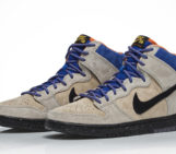 Acapulco Gold x Nike SB Dunk High Mowabb