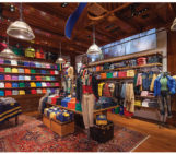 Ralph Lauren Polo Opens First Flagship Store on Fifth Avenue