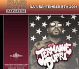 BACK @playhousehw THIS SAT!!!!