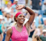 Serena Williams wins 18th slam