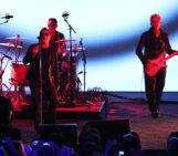 U2 Releases Free Album 'Songs of Innocence' at Apple Event