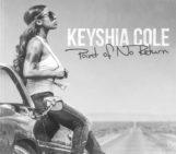 Keyshia Cole (@KeyshiaCole) – Believer