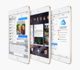 Apple Introduces iPad mini 3