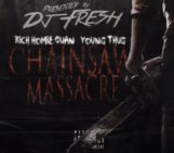 Rich Homie Quan (@RichHomieQuan) & Young Thug (@YoungThug) – Chainsaw Massacre