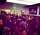 JAGGED EDGE,NEW ALBUM LISTENING PARTY TODAY AT MICROSOFT