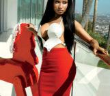 Nicki Minaj (@NICKIMINAJ) Explains Anaconda for GQ Magazine