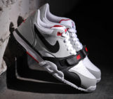 Nike Air Trainer 1 Low White Black Red