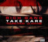 Young Thug (@YoungThug) & Lil Wayne (@LilTunechi) – Take Kare