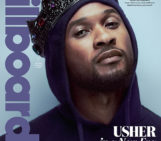 Usher on Getting Tough With Justin Bieber, Why He's Not Ready for a New Album and Life as a Single Dad