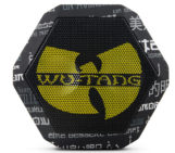 The New Wu-Tang Clan Album Comes in a Portable Speaker