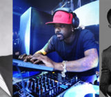 JERMAINE DUPRI, STEALTH SME FORM PUBLISHING COMPANY 'ONE SONG'