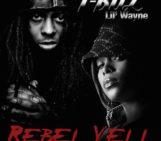 T-Boz (@TheRealTBOZ) Feat Lil Wayne (@LilTunechi) – Rebel Yell