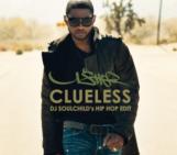Usher (@Usher)– Clueless DJ Soulchild (@DjSoulchild) Remix