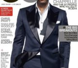 Dave Chappelle (@DaveChappelle) GQ Man of the Year Interview