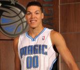 Magic rookie Aaron Gordon out indefinitely