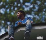 Album Cover:  J.Cole (@JColeNC) 2014 Forest Hills Drive