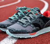Saucony DXN Trainer NYC