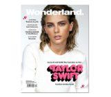 Taylor Swift Covers 'Wonderland' Magazine Nov/Dec 2014