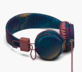 "Urbanears Launches ""Safari Grunge"" Collection"