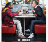 Wale (@Wale) & Jerry Seinfeld Cover Complex