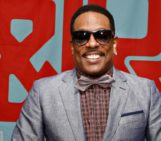 Charlie Wilson (@ImCharlieWilson) – Touched By An Angel
