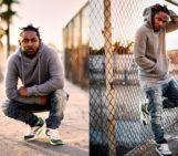 Reebok Presents Kendrick Lamar – I am