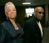 """Bill Cosby Wife Camille Cosby Speaks Out About Alleged Sexual Allegations, """"Who Is The Victim?"""""""