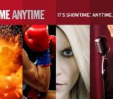 Showtime Anytime Is Now on Xbox One